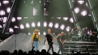 Download Lagu Jason Aldean in Kansas City 5/10/18 Gratis STAFABAND