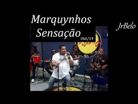 Marquinhos Sensação Cd Completo Mania 2014 JrBelo