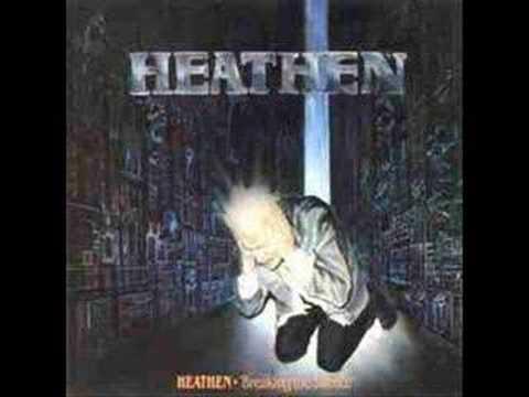 Heathen - World's End - Astron