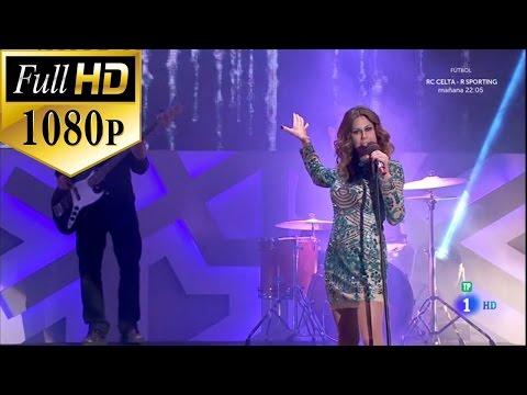 Tamara ~ Si Tú Quisieras [Gala Enciende Tu Navidad 2015] HD streaming vf