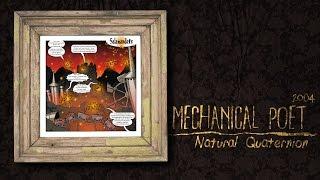 Watch Mechanical Poet Natural Quaternion video