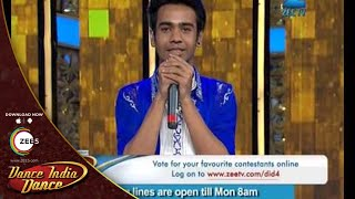 Dance India Dance Season 4 EP 29 02 Feb 2014