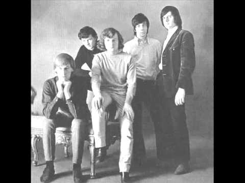 Van Morrison & Them - Here Comes The Night & All For Myself - 1965 BBC session (audio tracks)