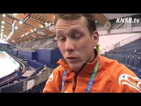Stefan Groothuis baalt van vierde plaats