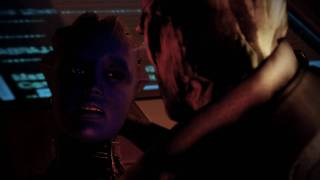 Mass Effect 3 prologue trailer