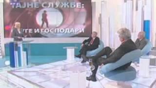 Olivera Kovačević  Da Možda Ne    Tajne službe sluge i gospodar