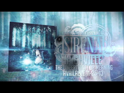 Sirena - Nashville - Lyric Video - We Are Triumphant