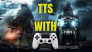 NEW Operation GRIM SKY TTS with a CONTROLLER - Rainbow six siege Gameplay