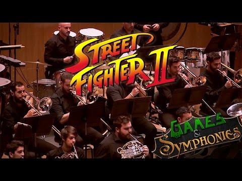 G&S - Street Fighter 2 Medley