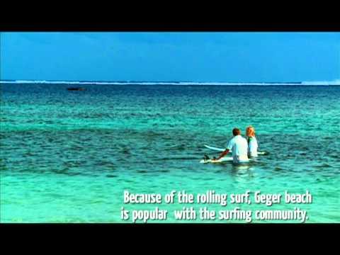 Bali Island secrets - Geger beach, Bali
