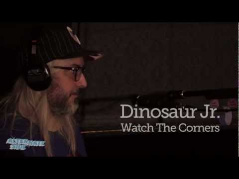 "Dinosaur Jr - ""Watch The Corners"" (Live at WFUV)"