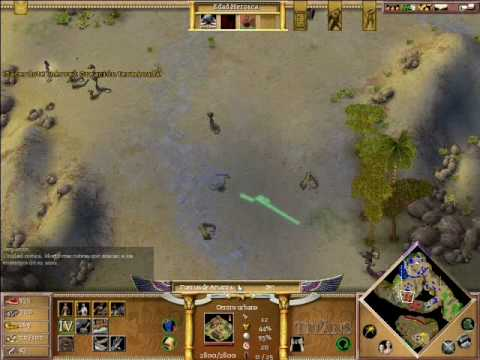 Age of Mythology the Titans - Mision 8 - Parte 1/3.