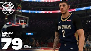 NBA 2K20 Demo Is Limited! Ronnie Hints About Park!