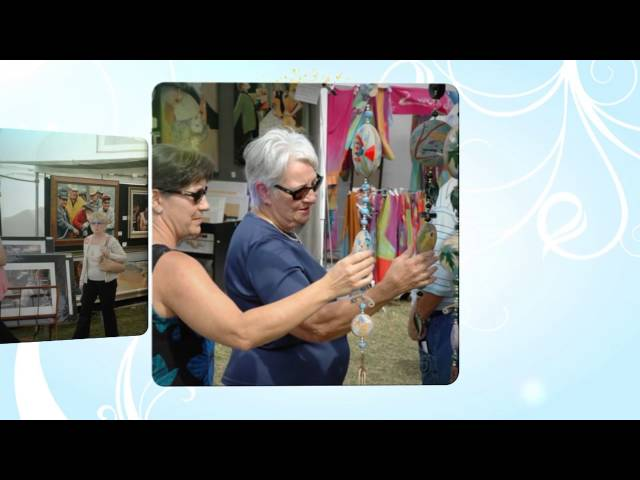 Naples Invitational Art Fest 2013 Commercial