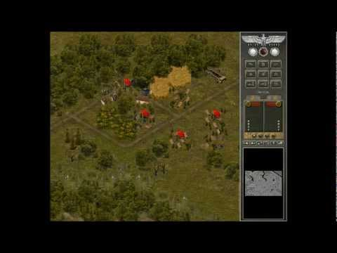 Let´s play Panzer Corps Add on: Heeresgruppe Süd (DMP)