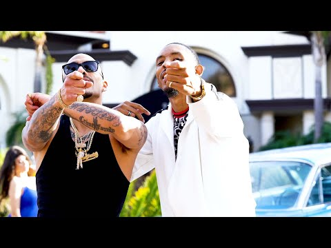 Mr. Criminal - Big Drip feat. Khalid Brooks (Official Music Video) 2020