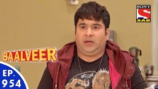 Baal Veer  Episode 954 5th April 2016