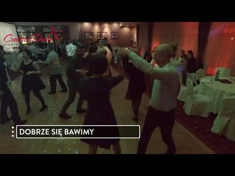 Creative Dance Kurs Tańca Dla Dorosłych