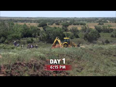 Time Team America Season 2 2of4 The Bones of Badger Hole