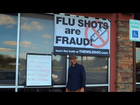 Watch Get Your Flu Shots Now, the CDC Warns video