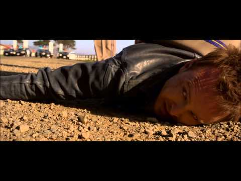 Need For Speed (Linkin Park - Roads Untraveled) Music Video