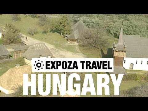 Hungary Travel Guide Video 2015