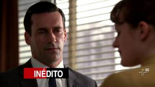 Segunda Temporada de Mad Men na TV Cultura
