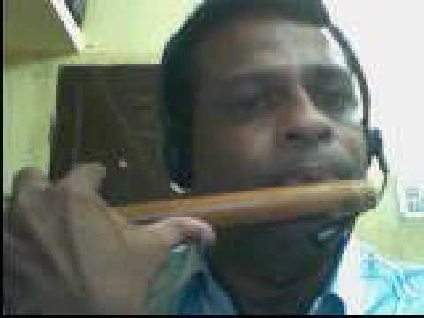 kanmani anbodu flute