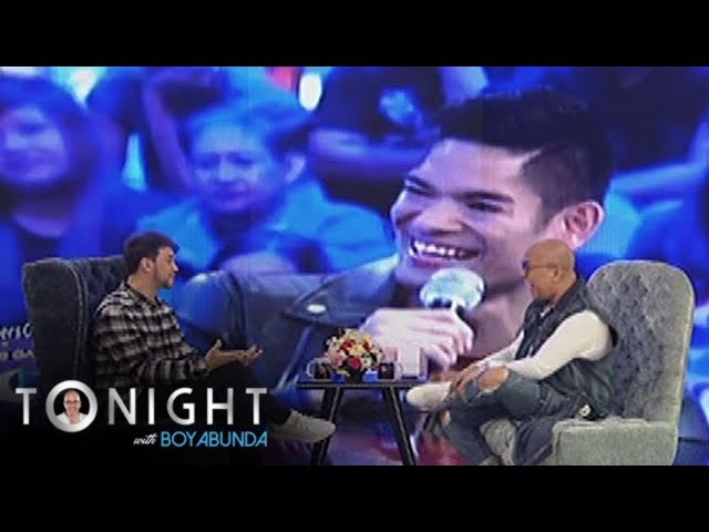 TWBA: Billy talks about his prank to Jay-R on GGV