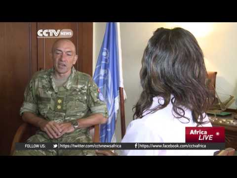 UN Force commander confident Mali will stabilize, despite setbacks
