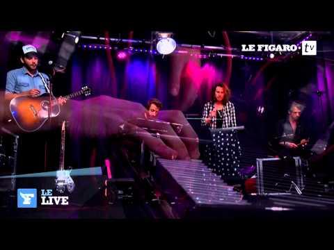 Julien Doré - Mon Apache - Le Live thumbnail