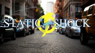 Static Shock The Movie