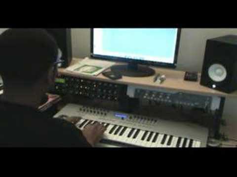 Altruwest TV Episode 6 pt 2: Studio Electronics SE-1