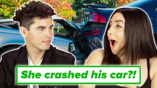Couples Reveal The Dumbest Fights They Ever Had