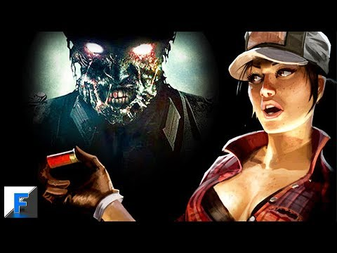 Top 10 Facts - Call of Duty Zombies