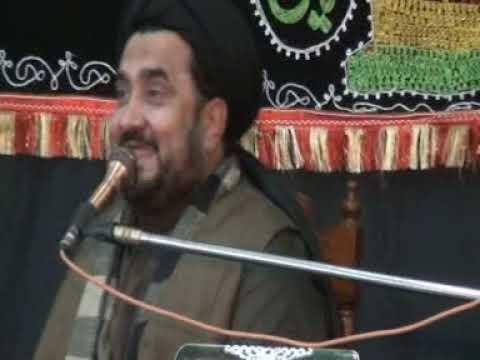 Allama Syed Azhar Hussain  Sherazi I 14 Dec 2018 I Imam Bargah Maqeem Shah Wala Shia Miani Multan