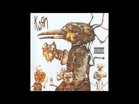 Korn - Untitled (album)