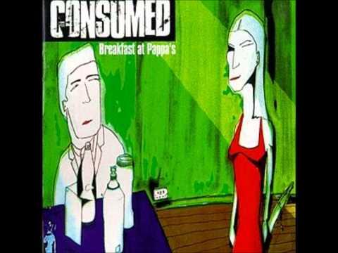 Consumed - Nonsense Cone