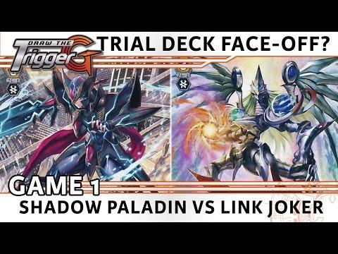 G Trial Deck 5 Fateful Star Messiah  Cardfight