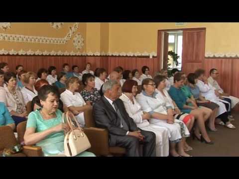 Десна-ТВ: Один ДЕНЬ с главой  24.06.16.