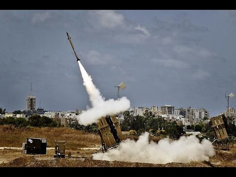 Rockets Fired From Gaza Lands In Southern Israel