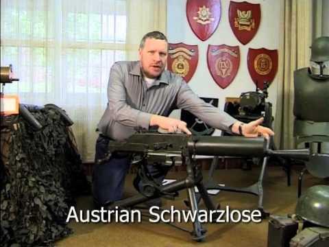 БРЭН и другие легкие пулеметы. Часть 1