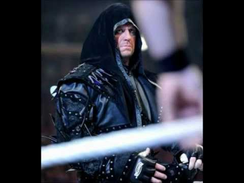 UNDERTAKER OFFICAL REST IN PEACE THEME SONG (RAIR)