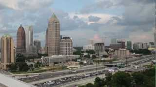 Less Traffic is Key to More Businesses in Metro Atlanta