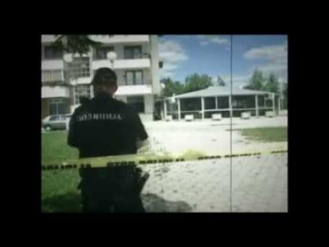 Dosije - Ubistva sa potpisom mafije 2