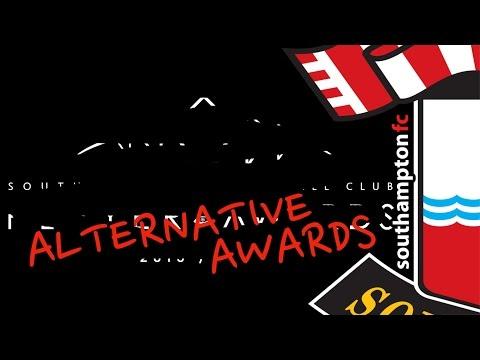Southampton's Alternative Awards 2015/16