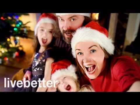 Música Navideña Instrumental Ideal para estar en Familia o Amigos - Canciones de Navidad de Fondo