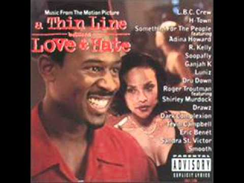 H-Town/Roger Troutman/Shirley Murdock - A Thin Line Between Love and Hate