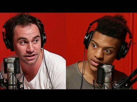Erwachsenen Podcast Video mp4