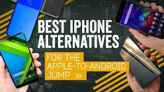 Ouça Best iPhone Alternatives 2017: What To Buy Instead Of The iPhone 8iPhone X